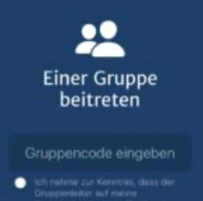 Gruppenstudium mit der Emmaus App